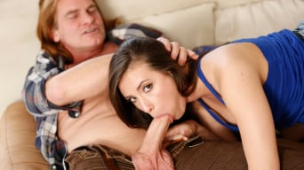Casey Calvert in 'Father's Day'