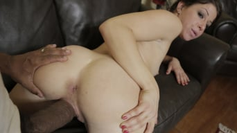 Mia Gold in 'As Big As It Gets'